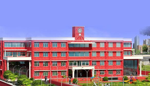 Seth M. R. Jaipuria School, Faizabad