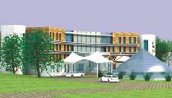 Seth M. R. Jaipuria School, Goel Campus, Faizabad Road, Lucknow