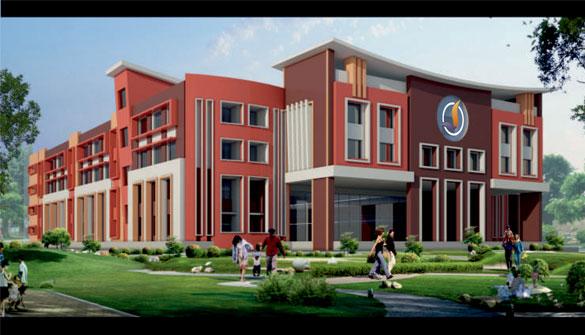 Seth M. R. Jaipuria School, Rajajipuram