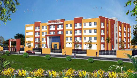 Seth M. R. Jaipuria School, Sonbhadra