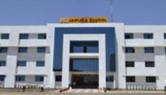 Seth M. R. Jaipuria School, Bansal Campus, Sitapur Road, Lucknow
