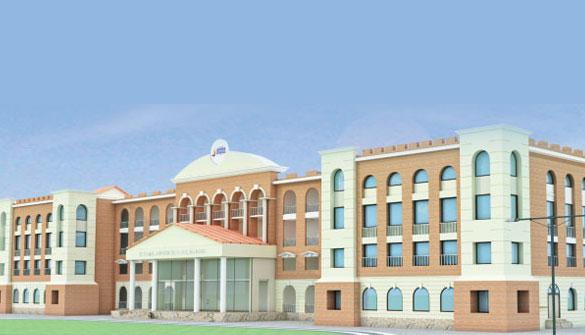 Seth M. R. Jaipuria Schools Banaras (Parao Campus)