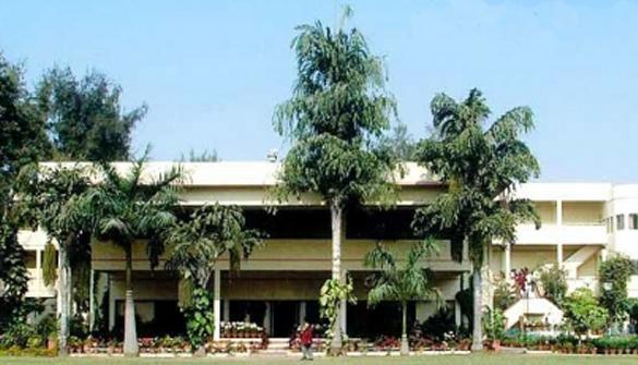 Seth M. R. Jaipuria School, Lucknow