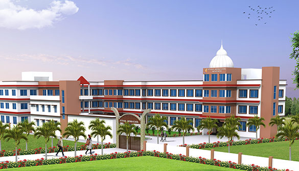 Seth M. R. Jaipuria School, Muzaffarpur